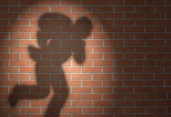ショートストーリー「窃盗犯」
