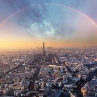 ショートストーリー「虹」