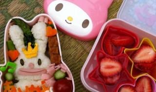 【ありがとウサギ】のお弁当★震災復興がんばれ東北!