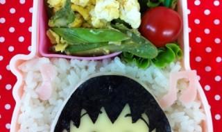 【ちびまる子ちゃん】のお弁当★可愛い国民的アニメ!