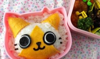 【モンスターハンター アイルー】のお弁当★モンハン人気ですね!!