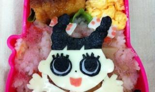 【寿がきや スーちゃん】のお弁当★名古屋名物?!