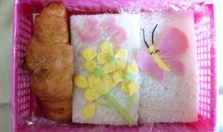 【季節シリーズ 春】のお弁当