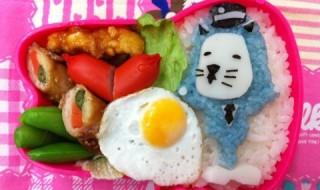 【大阪市交通局 にゃんばろう】のお弁当★大阪を元気にするニャン!
