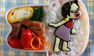 【低燃費少女ハイジ】のお弁当★ていねんぴっぴっぴ!